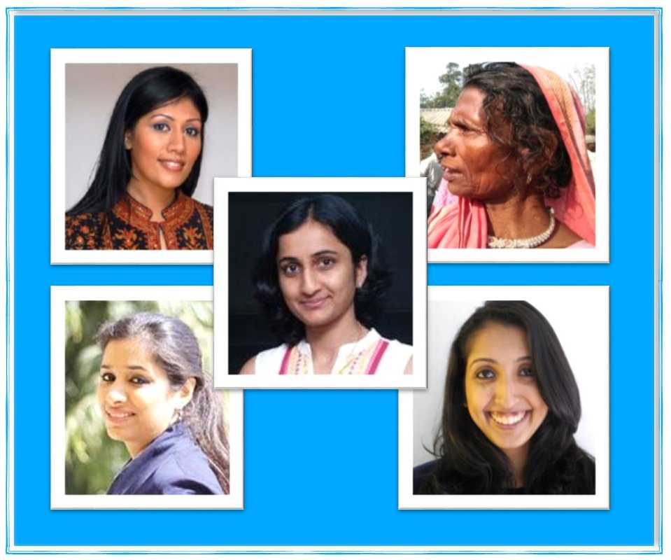 How Women Entrepreneurs are Changing India