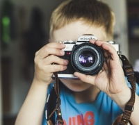 Finding the Right Creative Outlet for Your ADHD Child