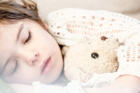 Are My Child's Sleep Problems Related to Their ADHD?