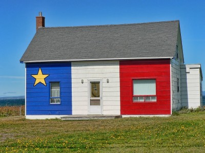 Made in Acadia: The History, Evolution and Unique Expressions of Acadian French
