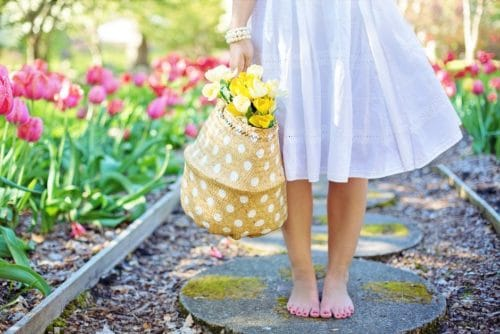 70 French Spring Words to Make Your Vocabulary Blossom