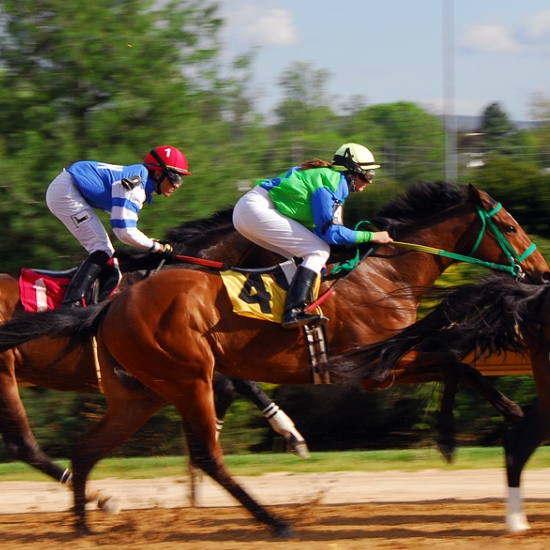 What Do Gonzo Journalism and the Kentucky Derby Have in Common?