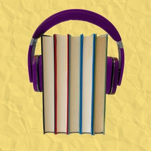 Language Audiobook Jackpot! 5 Sound Sources for Learners